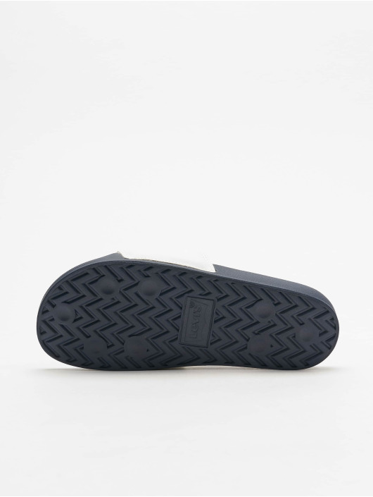 Levi's® Badesko/sandaler June Batwing S blå