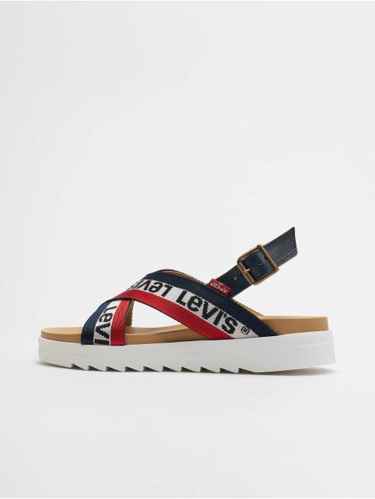 Levi's® Badesko/sandaler Persia blå