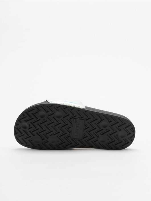 Levi's® Badesko/sandaler Batwing S svart