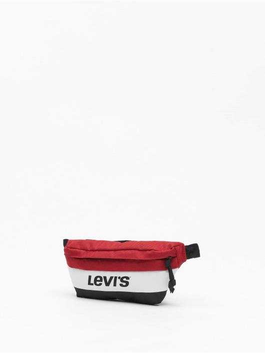 Levi's® Bag Banana red