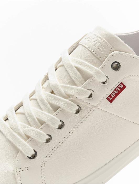 Levi's® Baskets Woodward blanc