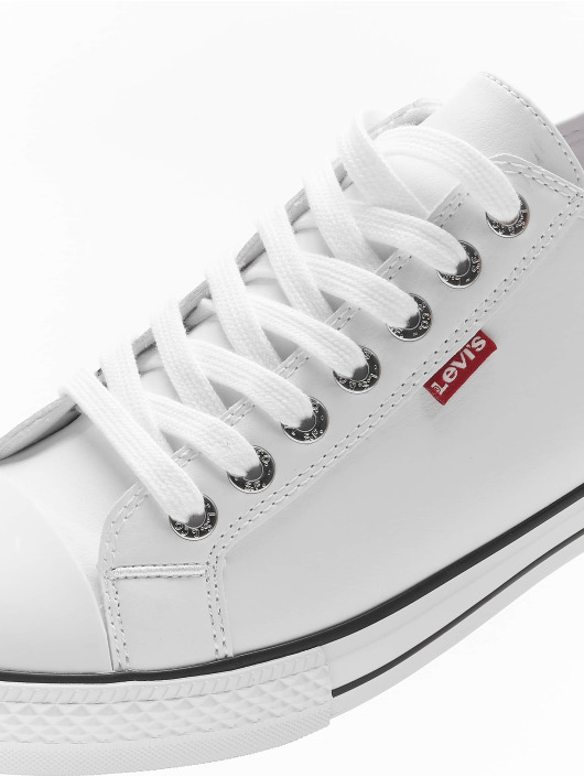 Levi's® Baskets Stan Buck blanc