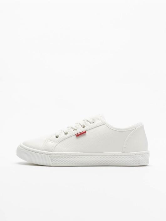 Levi's® Baskets Malibu Beach S blanc