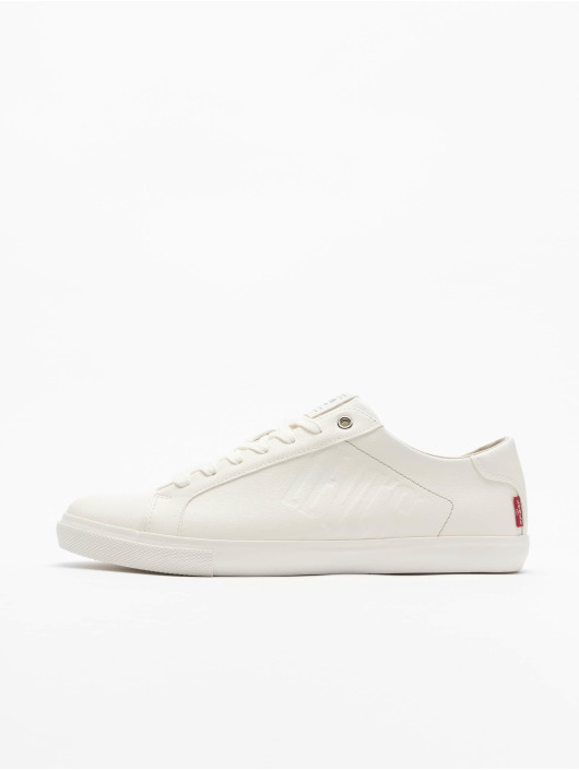 Levi's® Baskets Woods 501 blanc