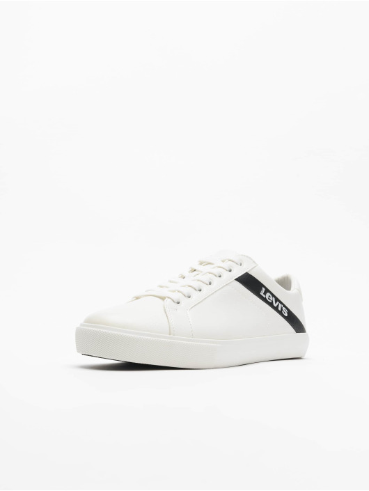 Levi's® Baskets Woodward L 2.0 blanc