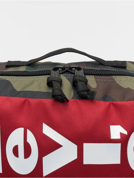 Levi's® Batohy L Pack Printed Camo èierna