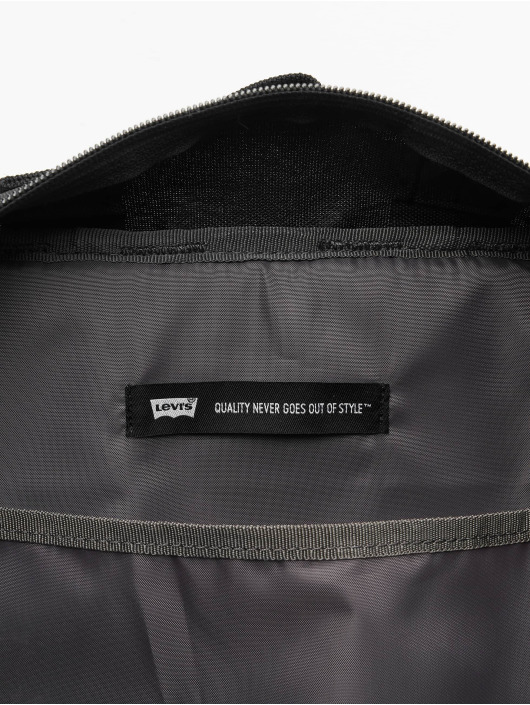 Levi's® Batohy Pack Standard Issue èierna