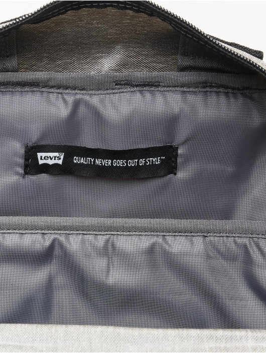 Levi's® Batohy Levi's L Pack Standard Issue šedá