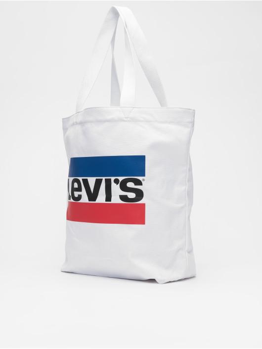 Levi's® Batohy do mesta Sportswear Logo biela