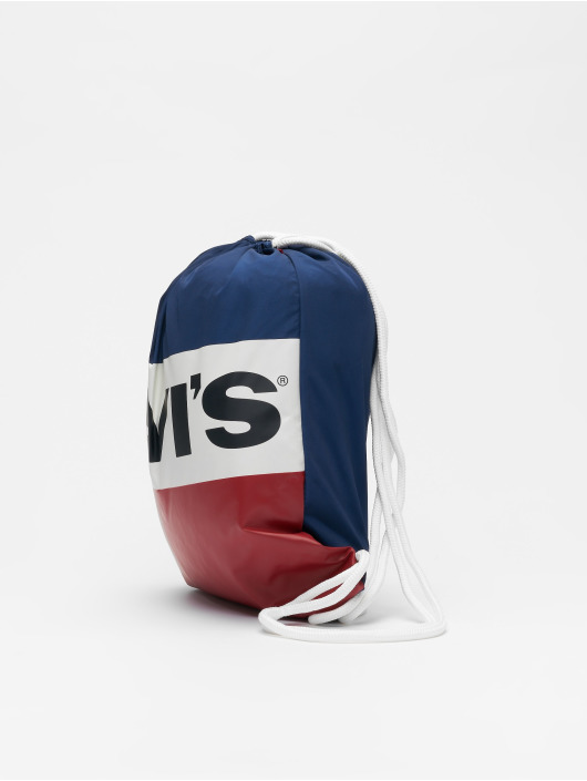 Levi's® Batohy do mesta Sportswear modrá