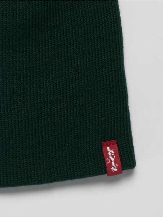 Levi's® Beanie Basic grün