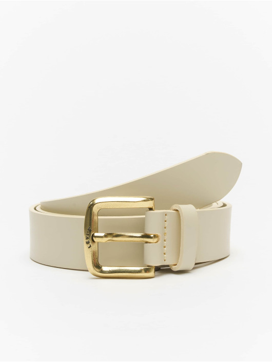 Levi's® Belt Irena Icon beige