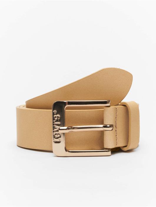Levi's® Belt Free beige