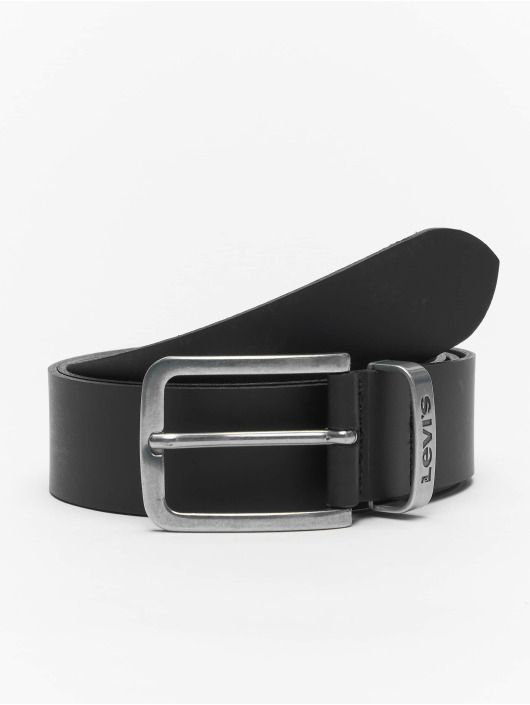 Levi's® Belt Gustin black