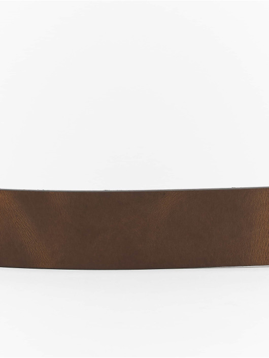 Levi's® Belts Reversible Levis Plaque svart