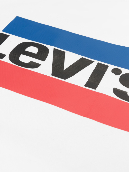 Levi's® Beutel Sportswear Logo hvit