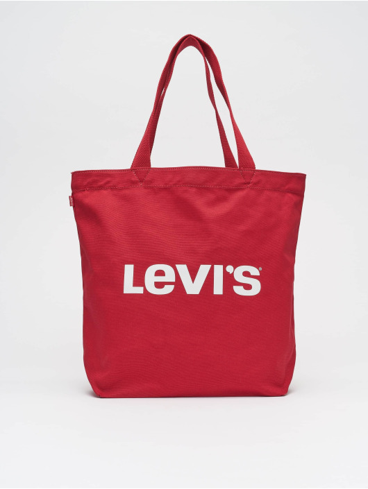 Levi's® Beutel Flatwing Logo red