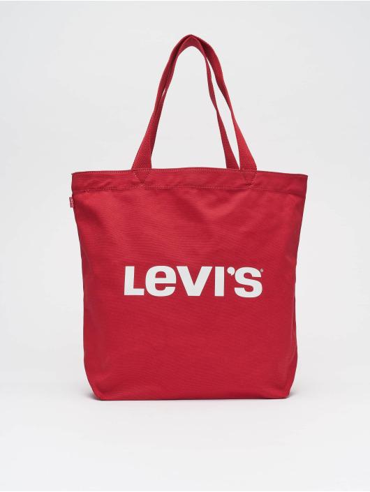 Levi's® Beutel Flatwing Logo rot