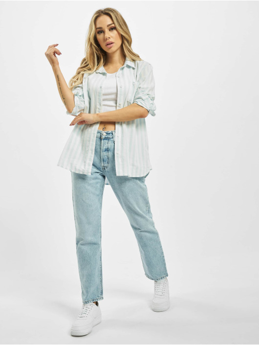 Levi's® Blouse/Tunic The Ultimate BF  Annette blue