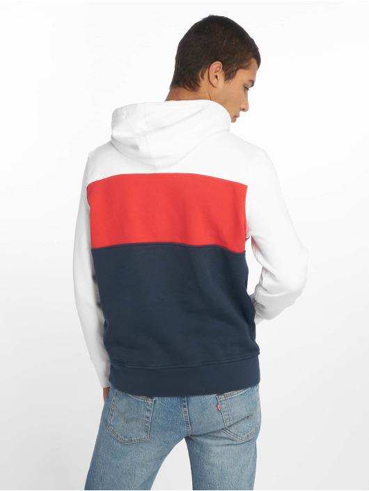 Levi's® Bluzy z kapturem Tab Panel Oversized kolorowy