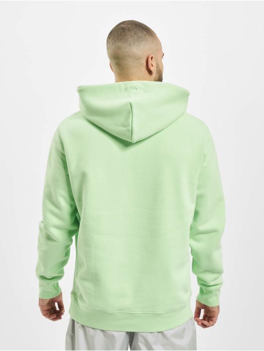 Levi's® Bluzy z kapturem Skate zielony