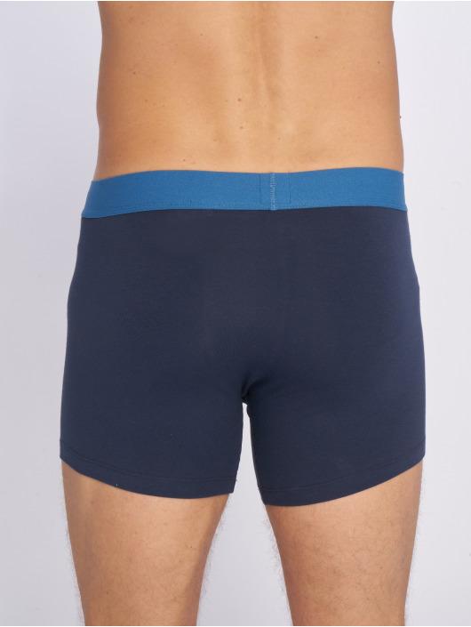 Levi's® Bokserki Print 2-Pack niebieski