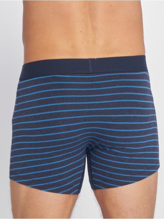 Levi's® Bokserki Vintage Stripe 0312 niebieski
