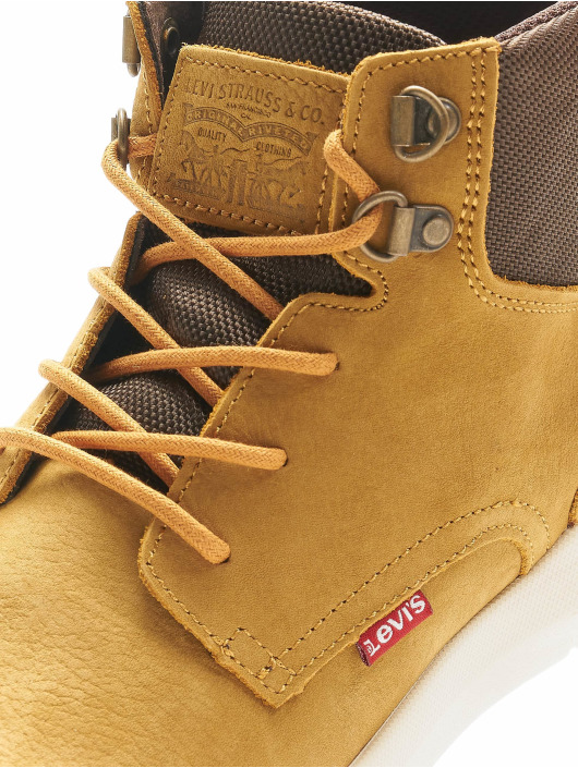Levi's® Boots Alpine braun