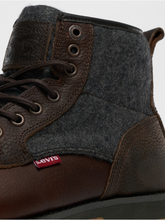 Levi's® Boots Logan brown