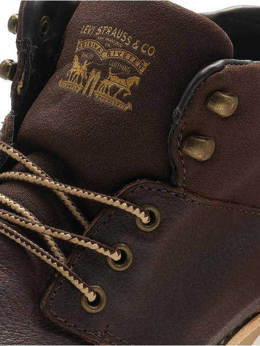 Levi's® Boots Jax S Wave marrón