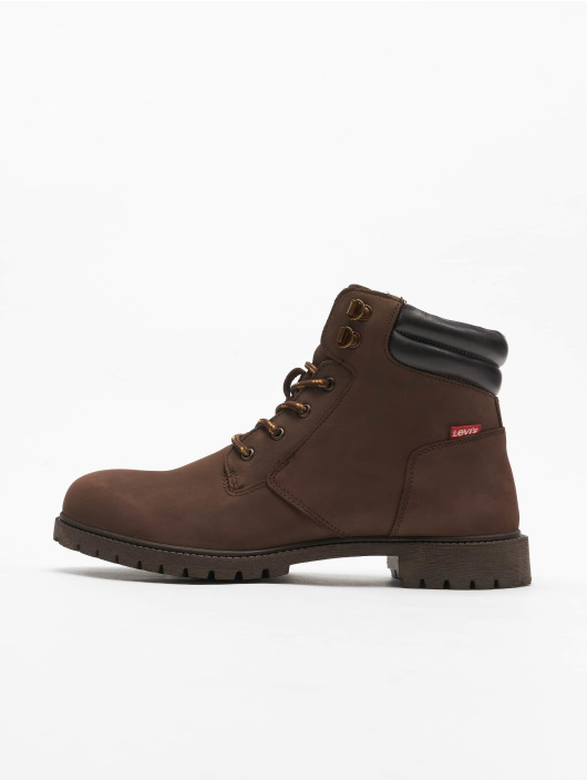 Levi's® Boots Hodges 2.0 marrón