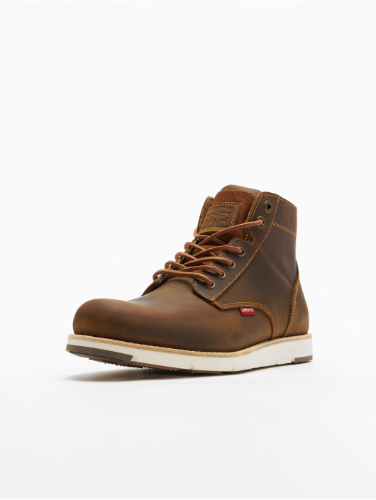 Levi's® Boots Jax Plus marrone