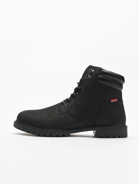 Levi's® Boots Hodges 2.0 negro