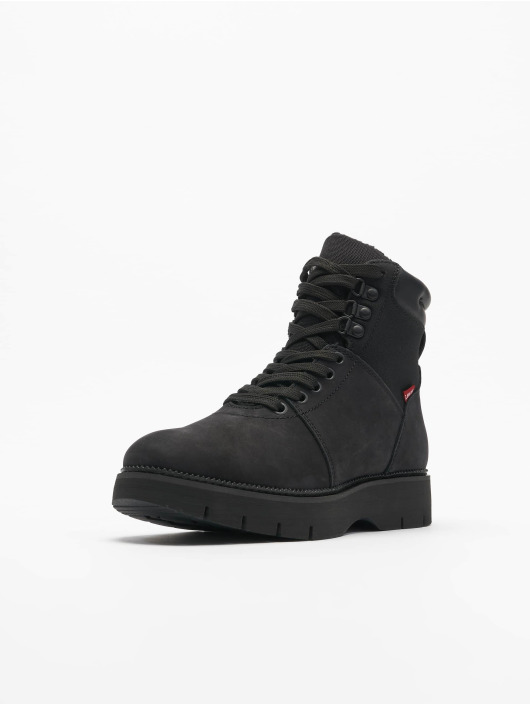 Levi's® Boots Jaxy Mid nero