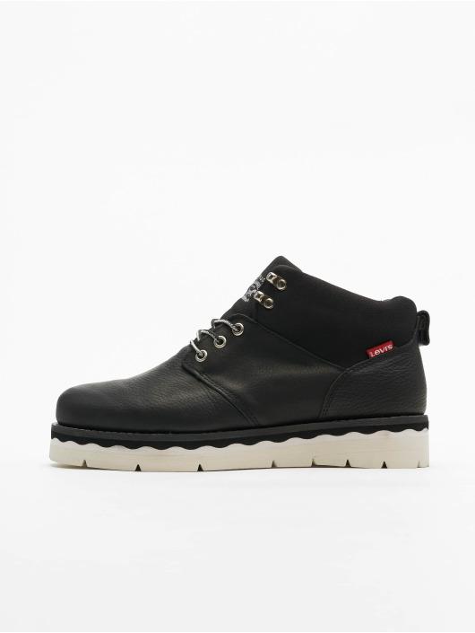 Levi's® Boots Jax S Wave zwart