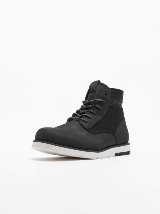 Levi's® Boots Jax Xlite zwart