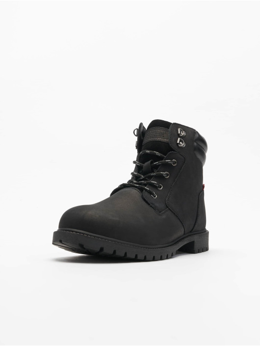 Levi's® Boots Hodges 2.0 zwart