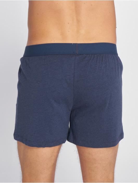 Levi's® Boxerky Loose Jersey modrá