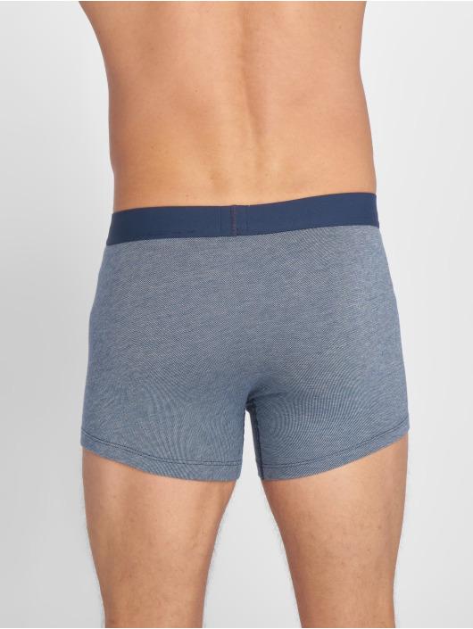 Levi's® Boxershorts Multicolor Optical Illusion 2-Packdef blau