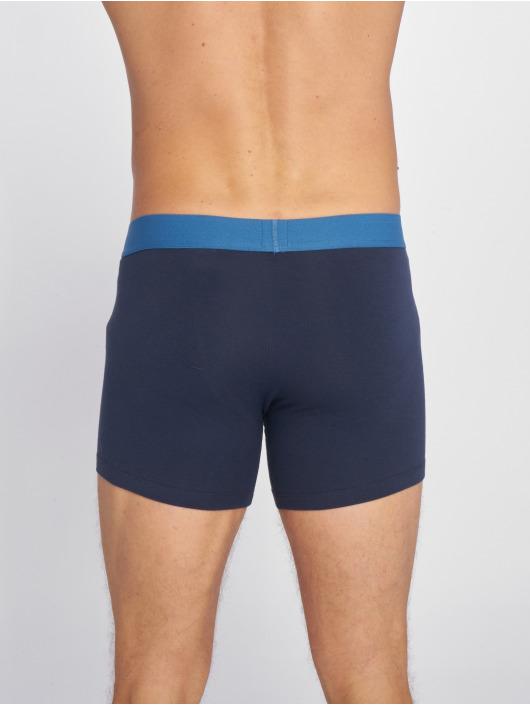 Levi's® Boxershorts Zebra Print blau