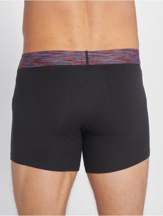 Levi's® Boxershorts Multicolor Optical Illusion bunt