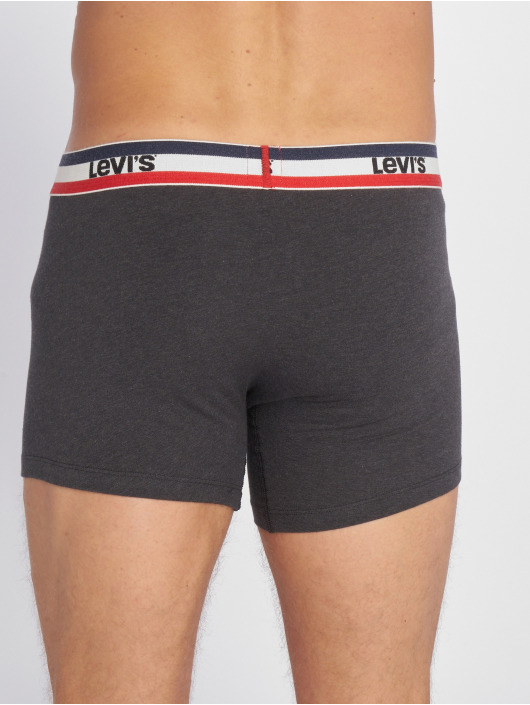Levi's® Boxershorts Olympic Color rot