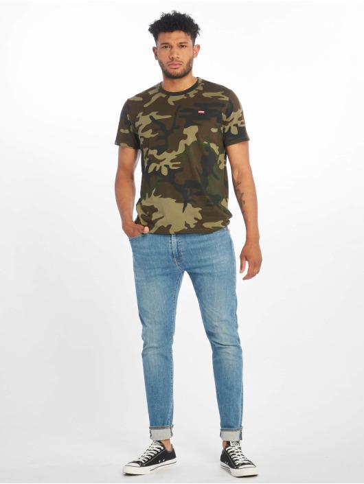 Levi's® Camiseta Original HM camuflaje