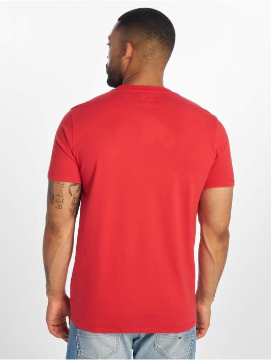 Levi's® Camiseta Original HM rojo