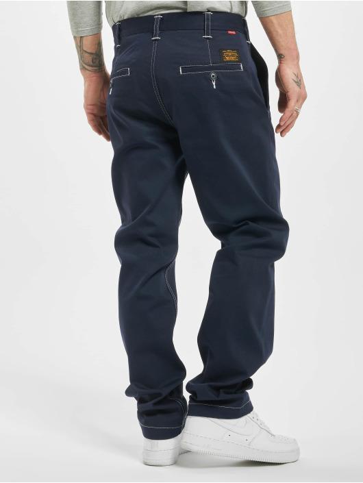 Levi's® Cargo Nohavice Skate Work modrá