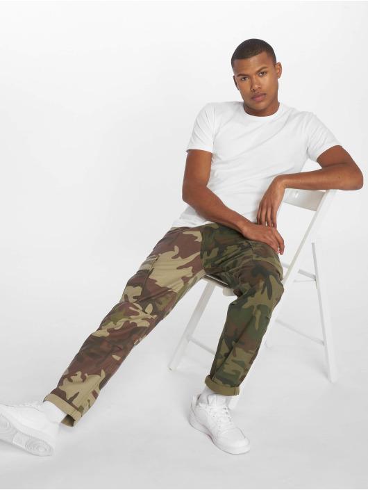 Levi's® Cargo pants Hi-Ball Taper kamouflage
