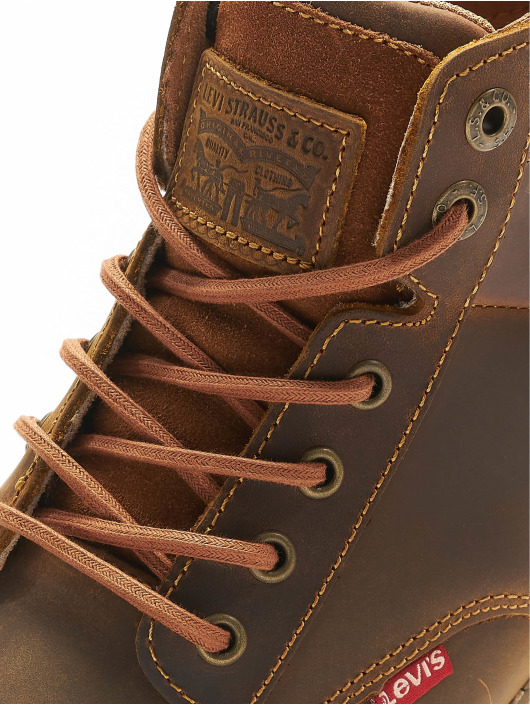 Levi's® Chaussures montantes Jax Plus brun