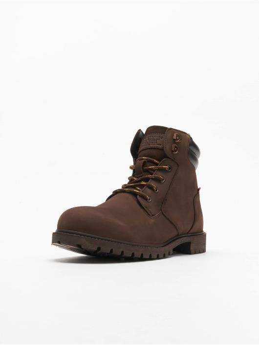 Levi's® Chaussures montantes Hodges 2.0 brun