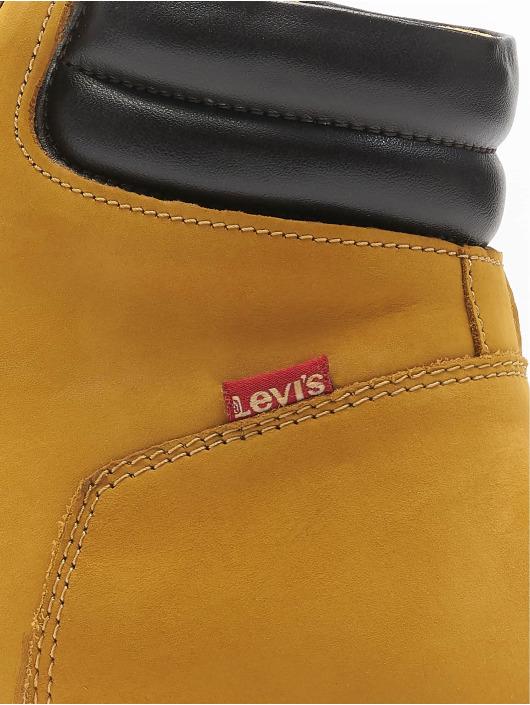 Levi's® Chaussures montantes Hodges 2.0Hodges 2.0 jaune
