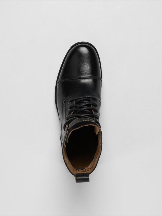 ea9967bf70946 Levi s®   Emerson noir Homme Chaussures montantes 514496